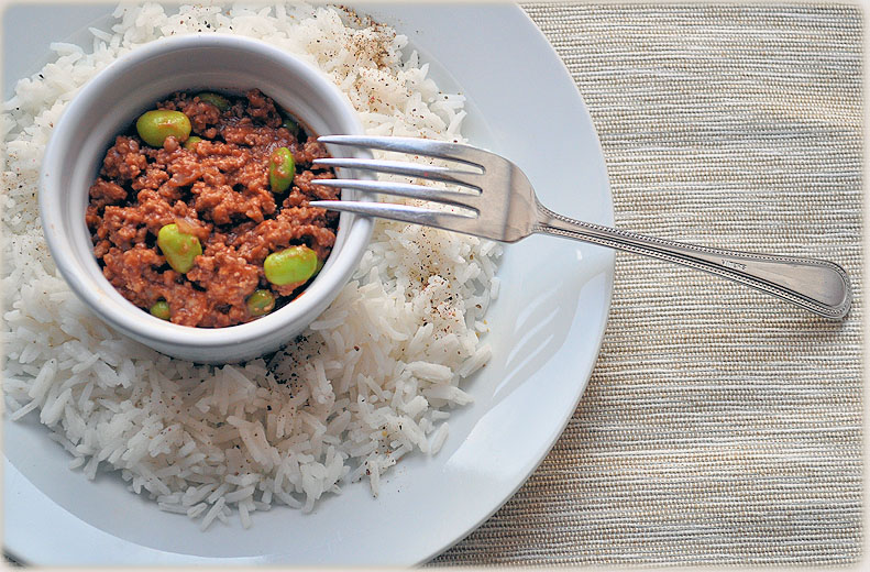 Low Fat Piedmontese Mild Chilli Recipe 21g Protein Per Serving